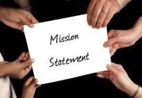 Personal & Professional Mission Statements